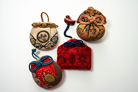 Amulets Mid-19th century - Early 20th century