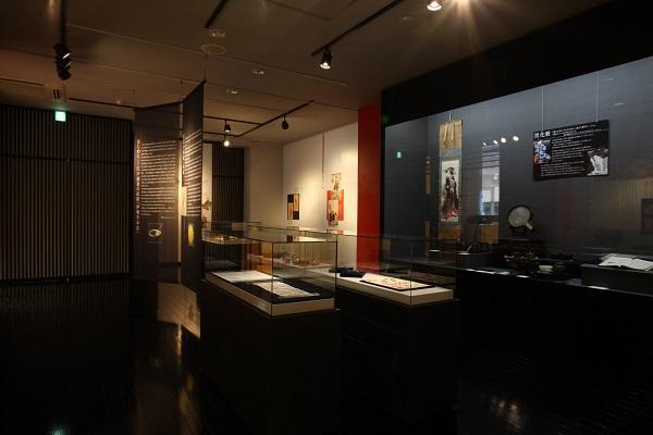 6/16-7/16 限定ミニ展示 「古裂百花―江戸の染織模様―」を開催します。